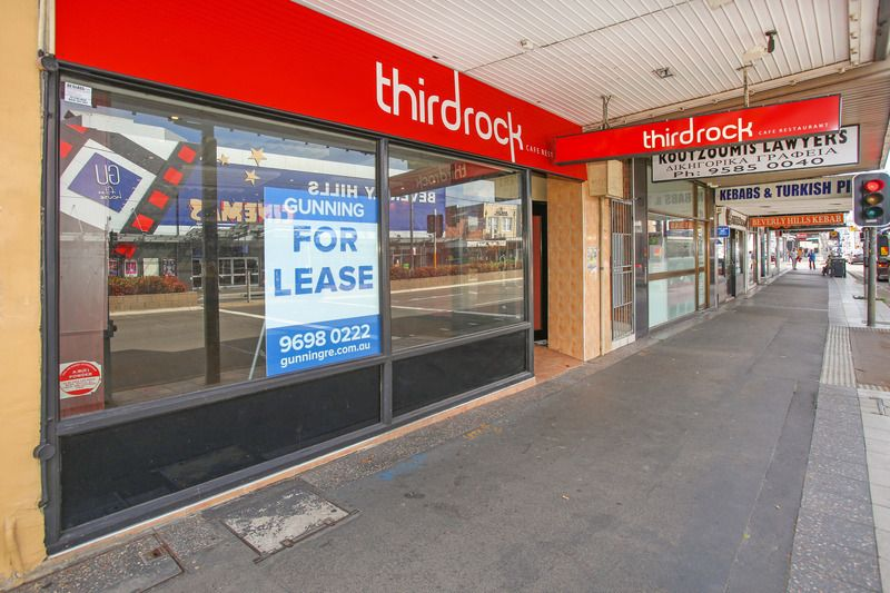 UNDER OFFER!! - HIGH EXPOSURE - RETAIL/COMMERCIAL BUILDING