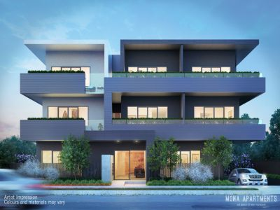 In a boutique development, offering an opportunity at yesterday's prices!