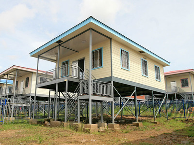 NEW! House for Immediate Lease.  Negotiable
