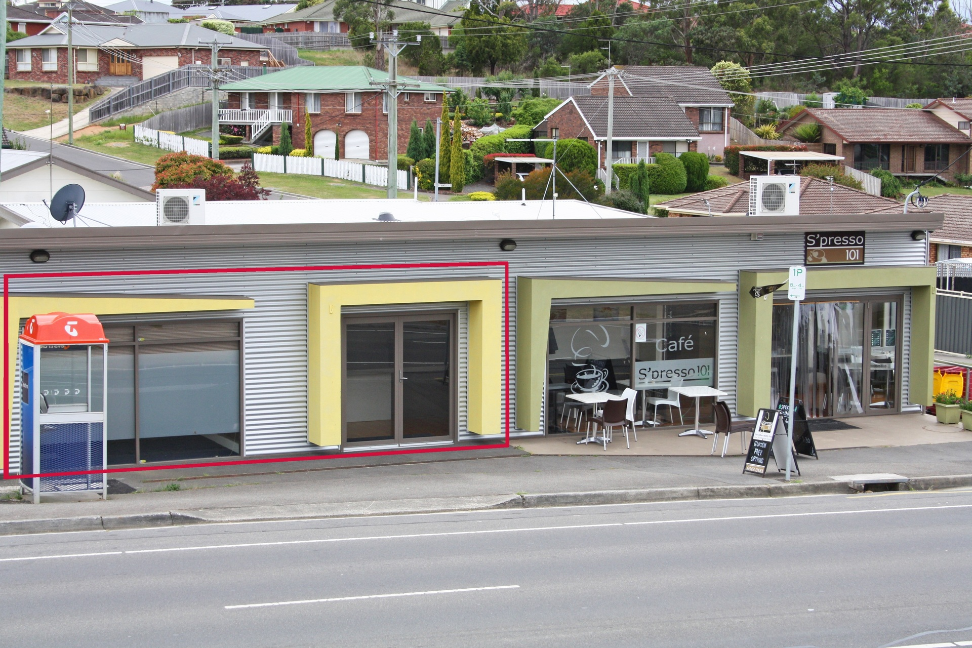 Flexible Suburban Commercial Premises - Summerhill