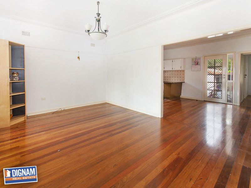 23 Park Road, Woonona NSW