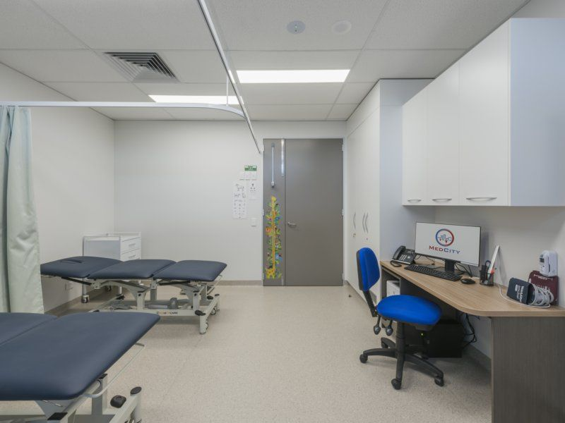 154 Sqm, Ready to Occupy Commercial Space, WESTMEAD