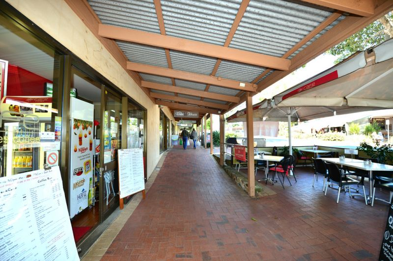 Investment Opportunity - Cafe