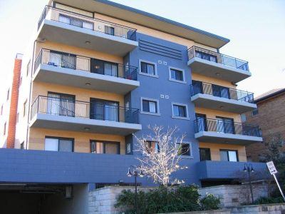 Modern Apartment in Heart of Burwood
