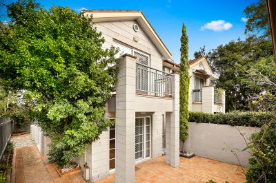 Elegant Torrens title home perfect for a low maintenance and entertainers lifestyle