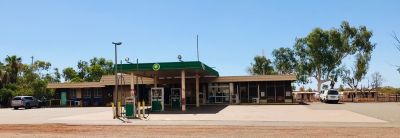 The Fortescue River Road House - For Sale Leasehold
