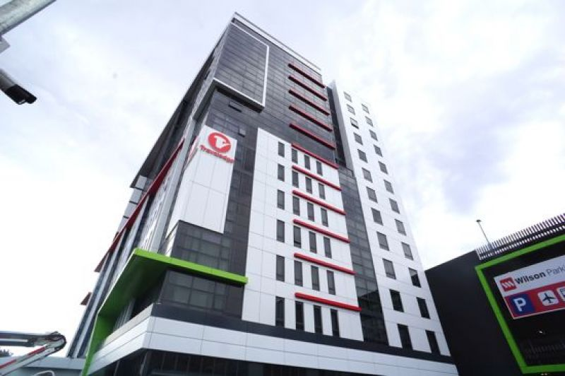 BRAND NEW A-GRADE OFFICE IN THE HEART OF MASCOT