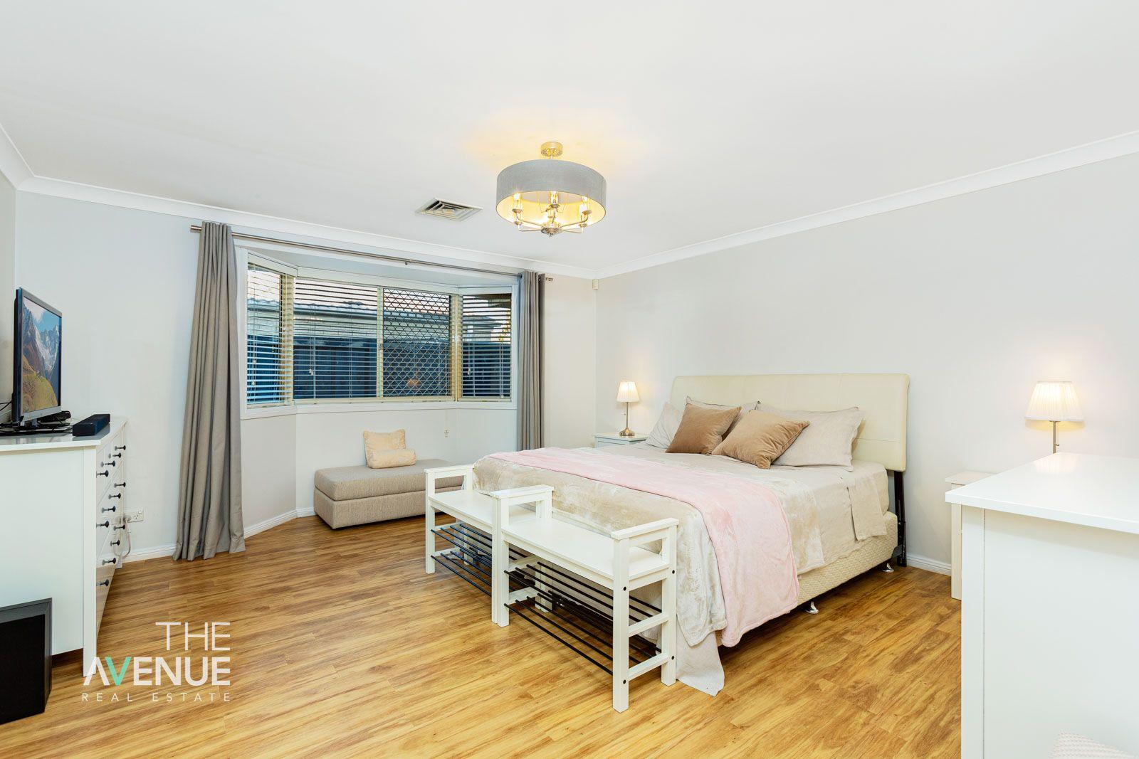10 Castlefern Court, Kellyville NSW 2155