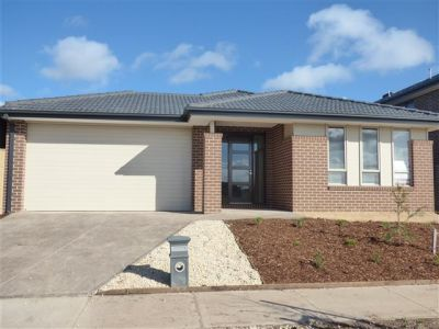 FIRST CLASS TENANT WANTED! Stunning Home in Point Cook!