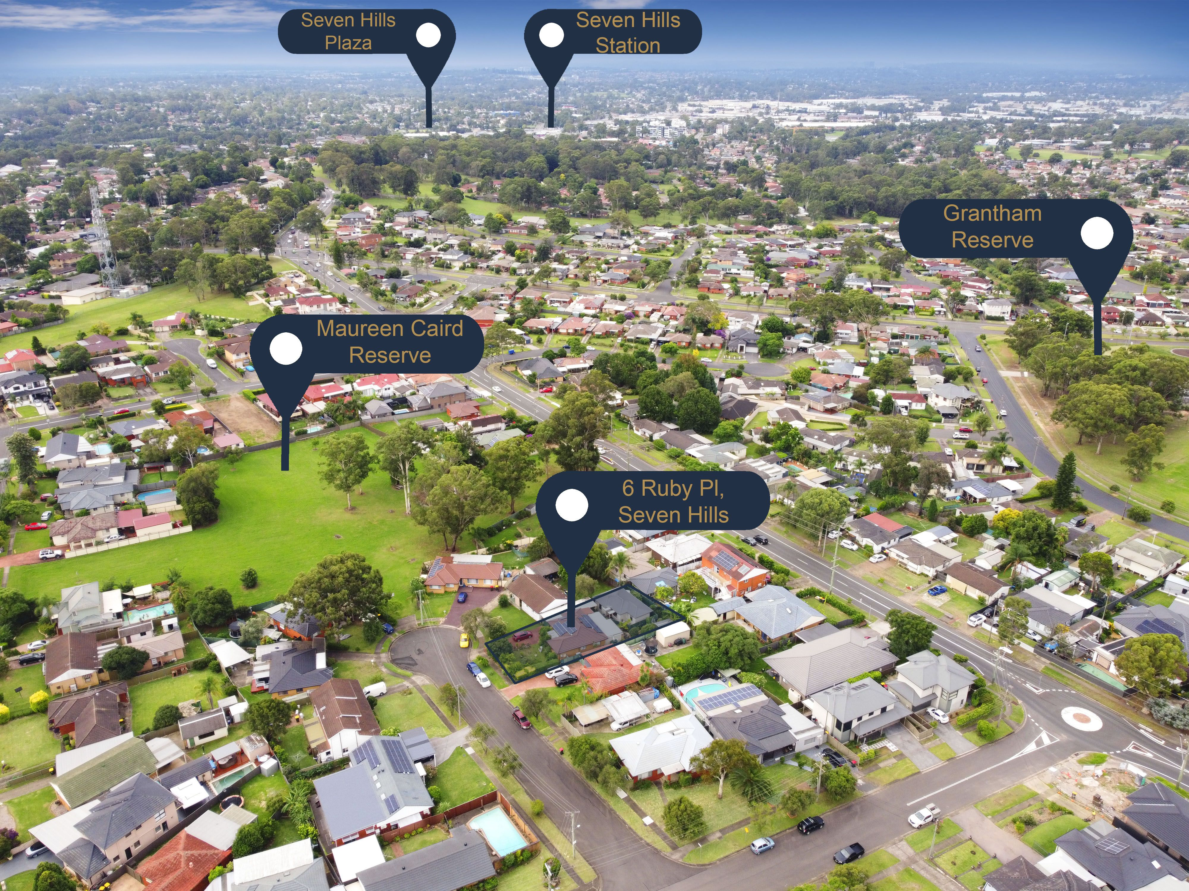 6 Ruby Place, Seven Hills NSW 2147