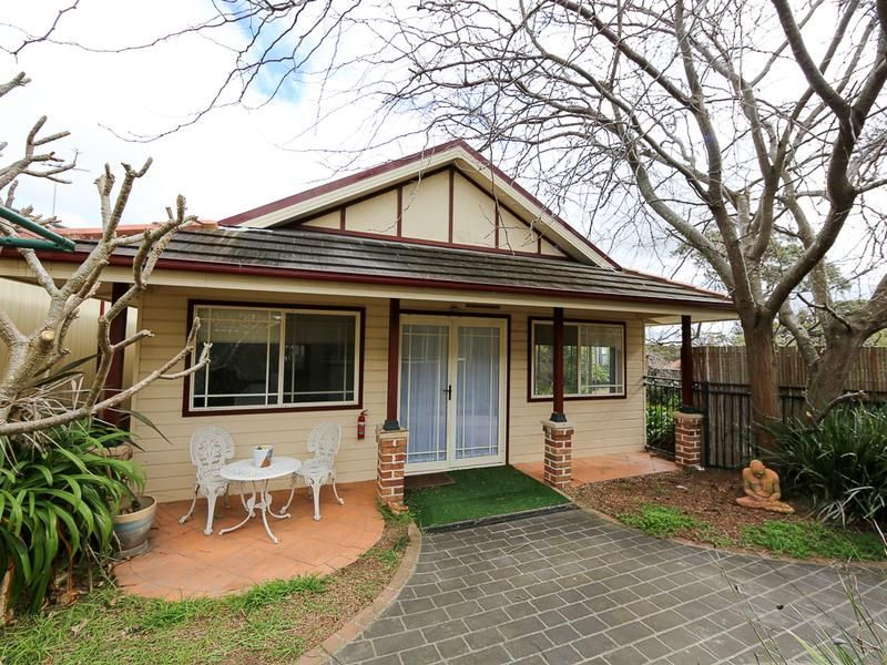 1/11 Forest Road, Heathcote NSW 2233