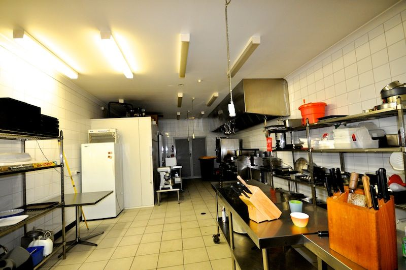 CAFE/CATERING/BAKERS!