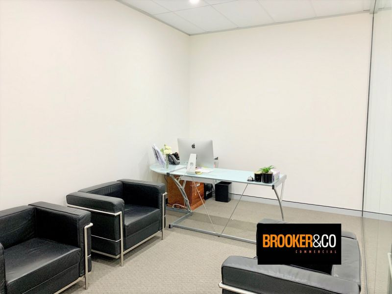 Affordable High Quality Professional Office with Elevator Access
