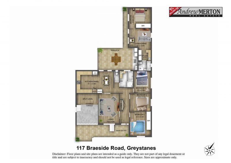 117 Braeside Road, Greystanes