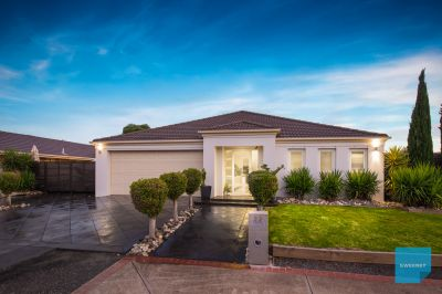 A stunning single level sensation for a zoned family lifestyle!