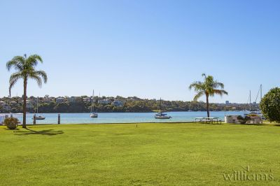 EAST SIDE SETTING - UNOBSTRUCTED WATER VIEWS