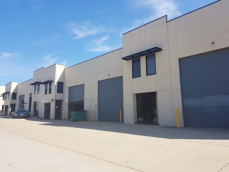 Superb Industrial Unit for Sale