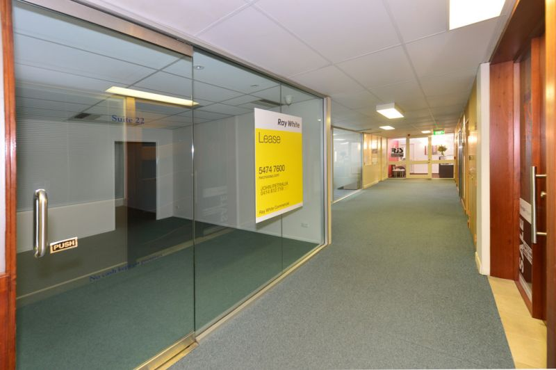 Tenanted Investment - Tewantin Professional Office