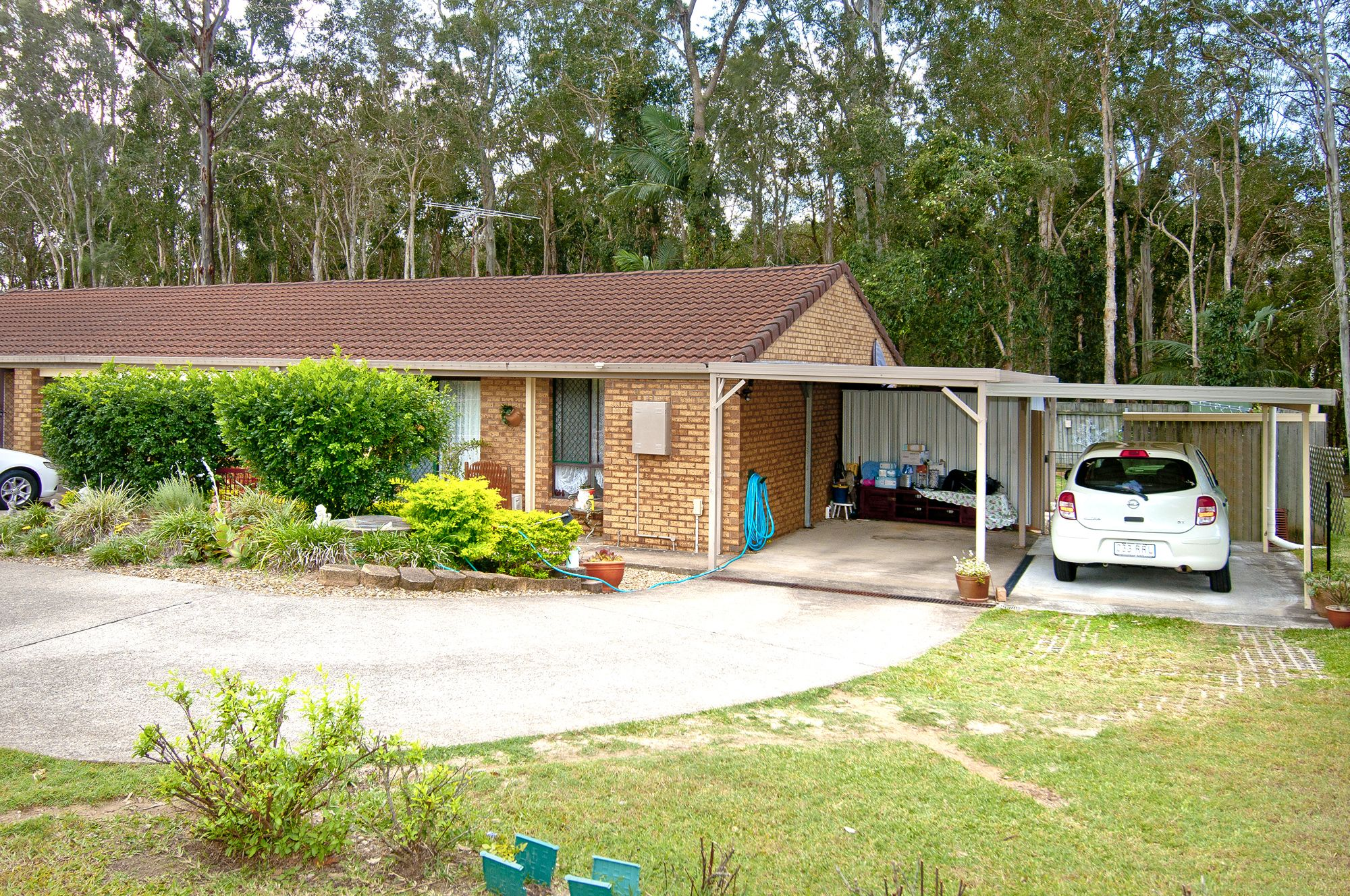 16/91 Dorset Drive, Rochedale South