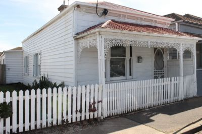 Period home with charm and character!!!