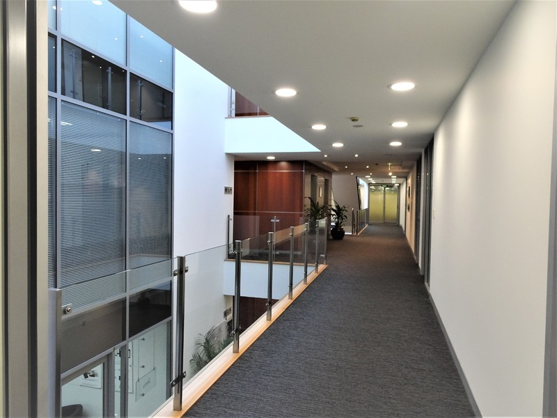 Great Suite on Level 2 at MVB available for lease
