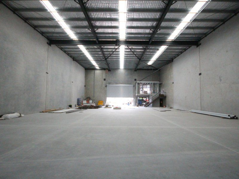 Brand New Industrial Building 798sqm On 1,024sqm Land. Available October 2020