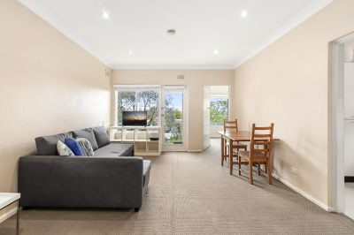 FULLY FURNISHED APARTMENT CLOSE TO BALMORAL BEACH WITH PARKING