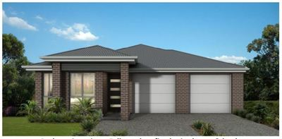 Lot 525 Neumann Road, Yarrabilba