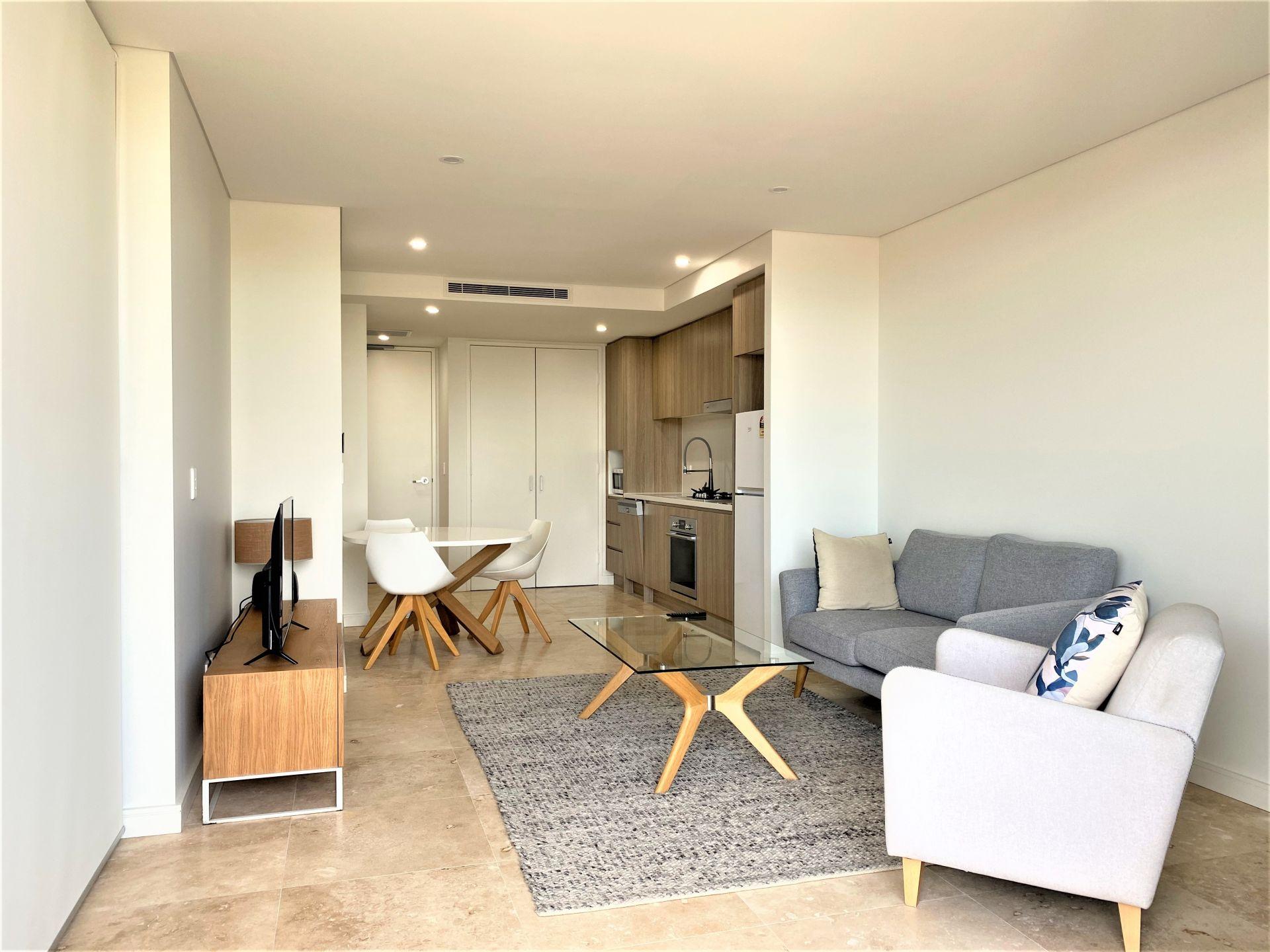 A203/30 East Street, Five Dock NSW