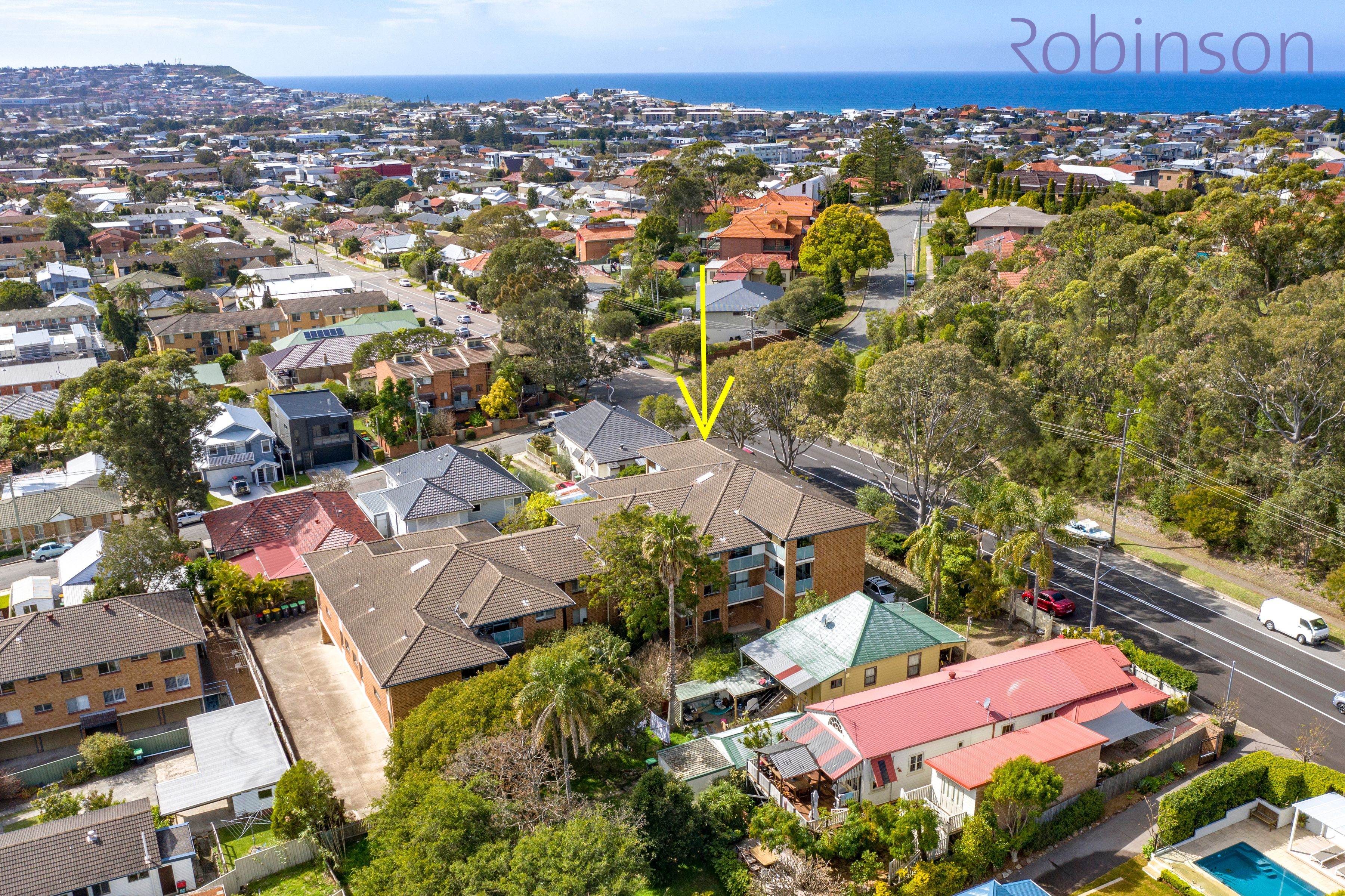 8/138 Morgan Street, Merewether