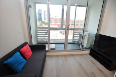 Semi-Furnished One Bedroom Apartment In A Fantastic Location!