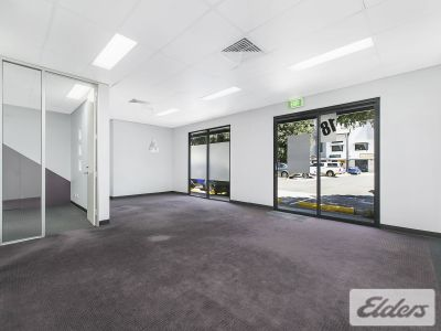 RARE GROUND FLOOR + 2 CARS INCLUDED!