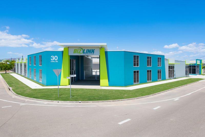 Biz Link - last tenancy of 145 sqm remaining