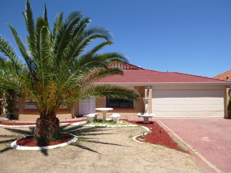 For Sale By Owner: 3 Bulbine Vista, Bennett Springs, WA 6063