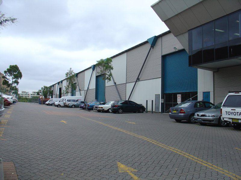 Superb Distribution Facility