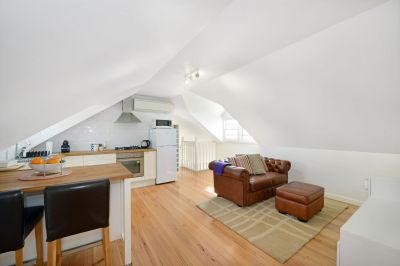 Loft 37A McDougall Street, Kensington