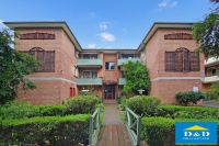 Bright & Spacious 2 Bedroom Unit. Beautiful Timber Floors. Sunny Balcony. Lock Up Garage. Walk To Parramatta City & Transport