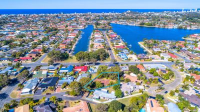 PRIME RESIDENTIAL REDEVELOPMENT OPPORTUNITY