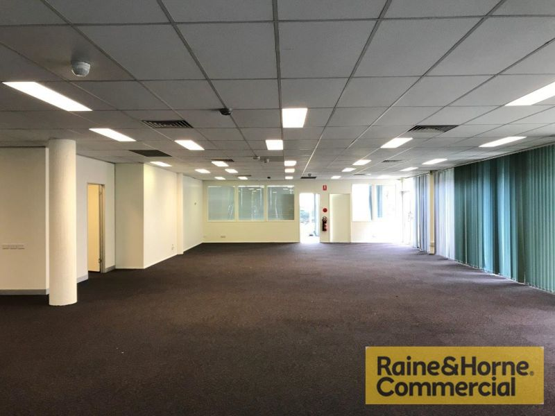 Ground Floor Office with Plenty of Parking