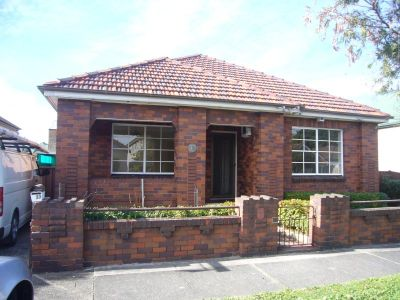 Two Bedroom Family Home with Carport