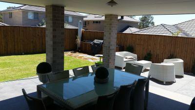 MIDDLETON GRANGE, NSW 2171