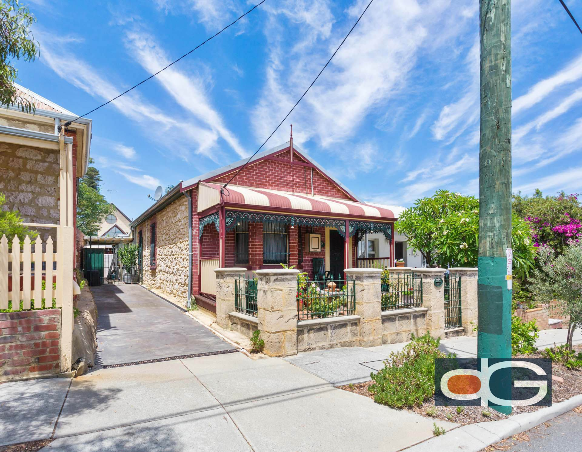 21 Stevens Street, Fremantle