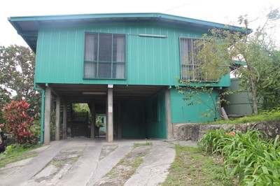 NM2201 - House for Lease - SGN