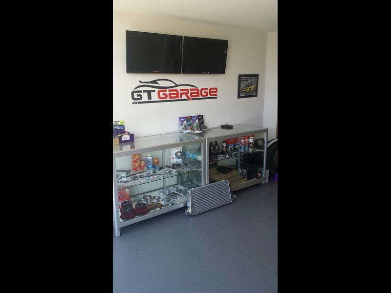 GT GARAGE - THE ONLY AWD TUNING FACILITY IN SOUTHERN TASMANIA