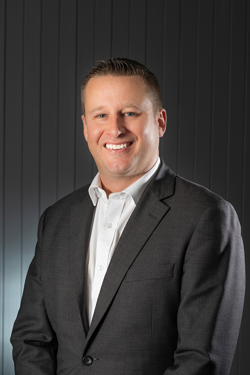 Joel Bethell Real Estate Agent