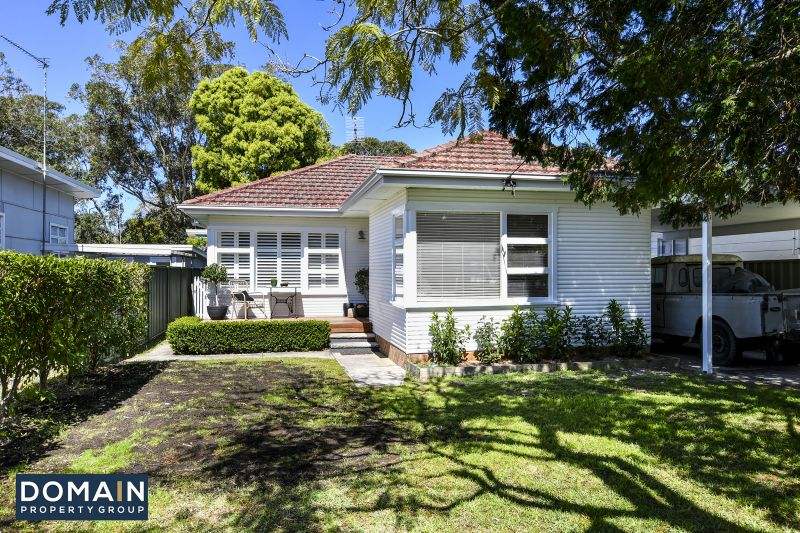 40 Warwick Street Blackwall 2256