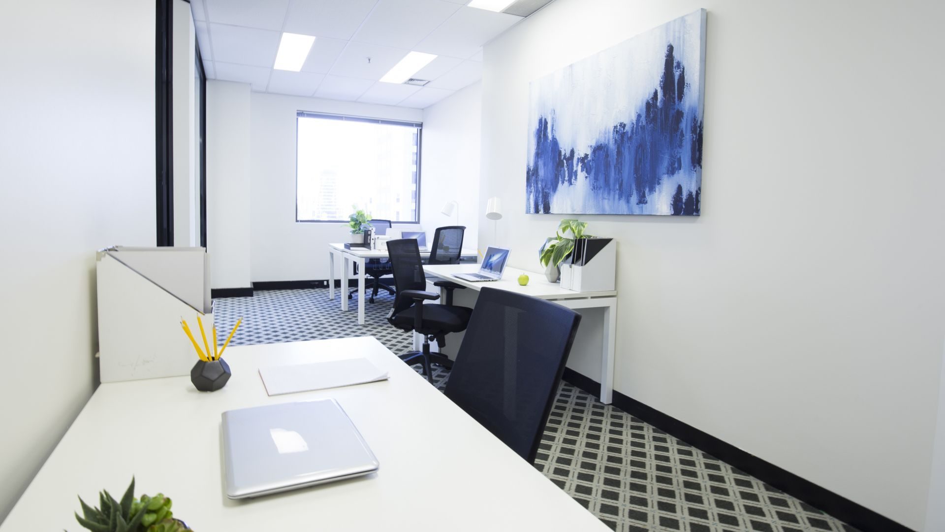 Spacious investment now available in prime Melbourne CBD location