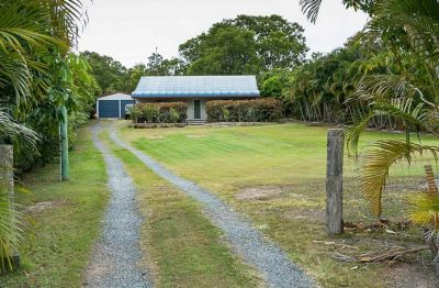 BOORAL, QLD 4655