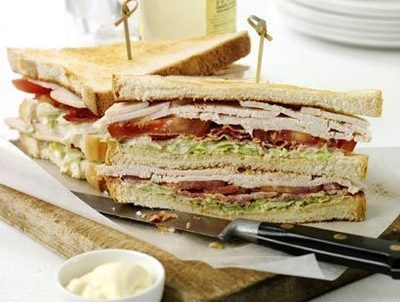 CBD 5 Day Easy Cafe/Sandwich Shop - Ref: 11521
