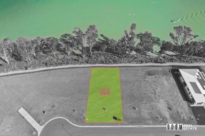 Lot 11 Lot 11 Bradley Place Riverview Estate Rockhampton, Kawana